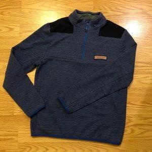 Kids Vineyard Vines lightweight sweatshirt
